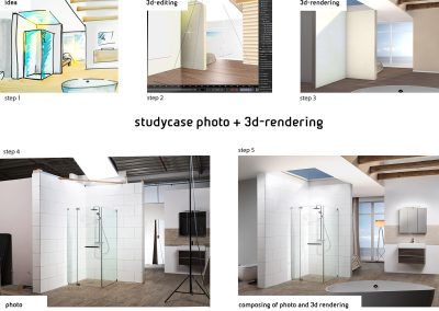 studycase photo und cgi